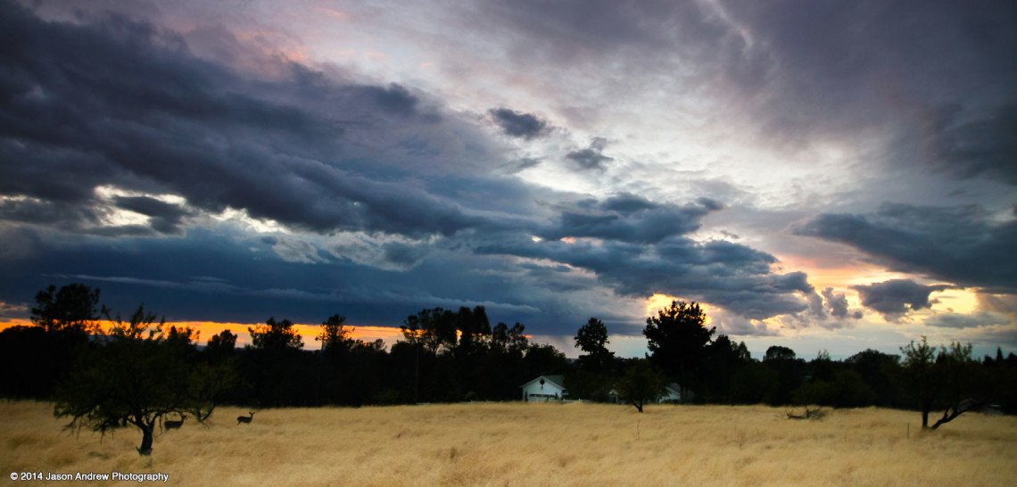 Landscape Photography Oroville CA